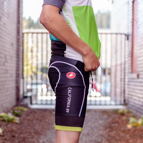 Castelli Mountain are Calling Men's Castelli Bike Jersey