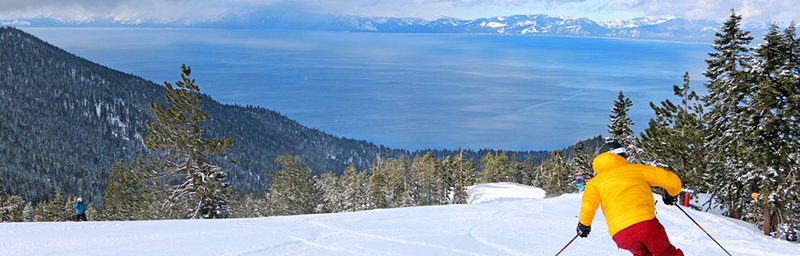 Ten Aprés Ski Spots in Lake Tahoe