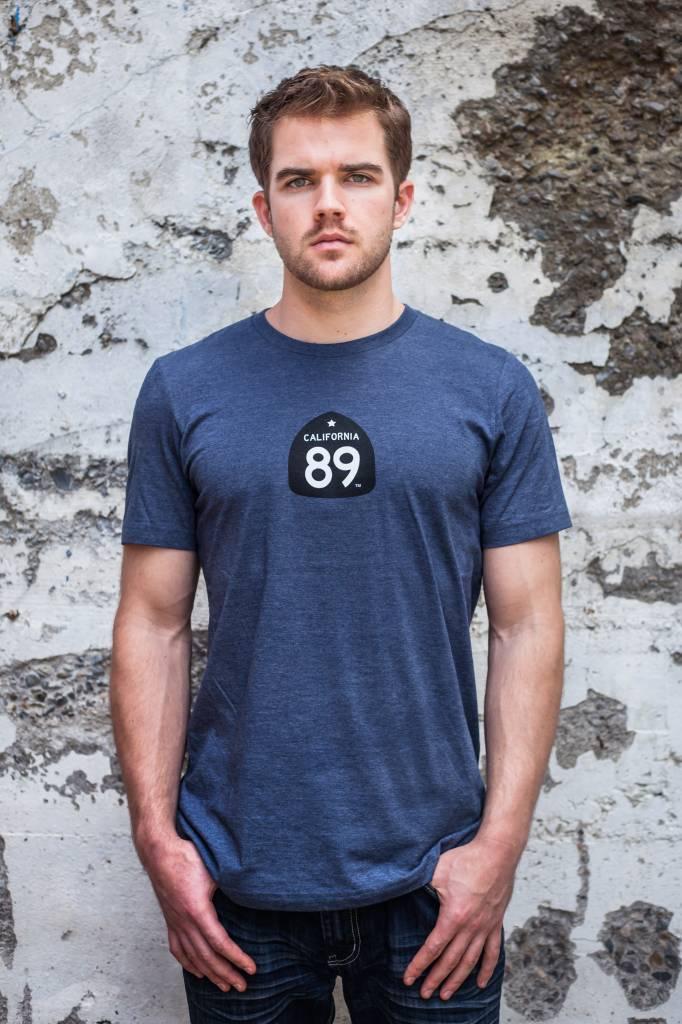 Men's shirts Mountain Short Sleeve Men's Tee