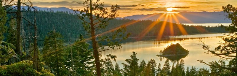 Things To Do In Lake Tahoe When Winter Feels Like Spring