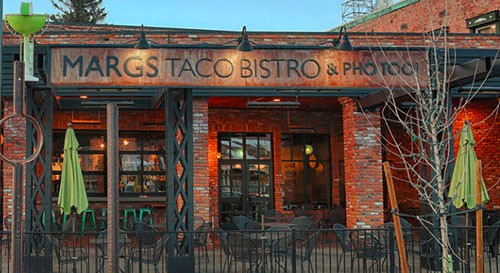 Marg's Taco Bistro