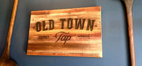 Old Town Tap