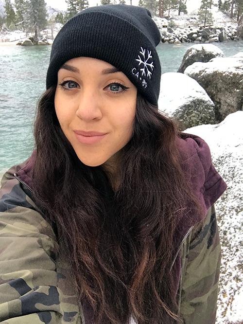 Britt Hobart