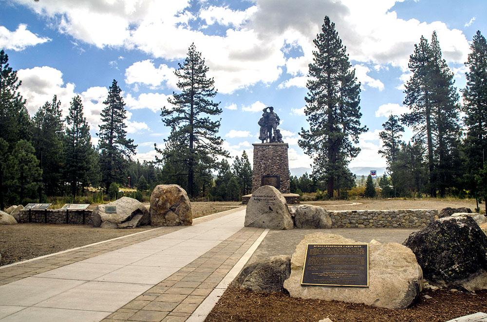 Donner Memorial Park