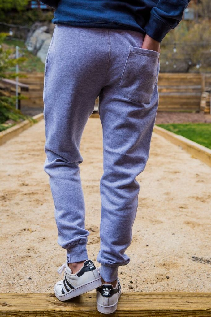 California 89 Unisex Jogger with CA89 logo
