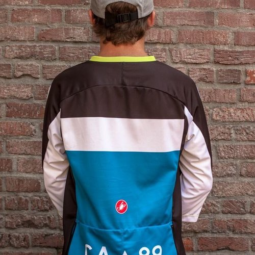 Bike apparel  Mountain Unisex Castelli Bike Jersey