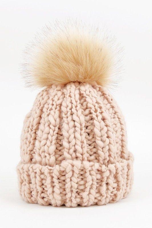 Hats Urbanista Knit Beanie