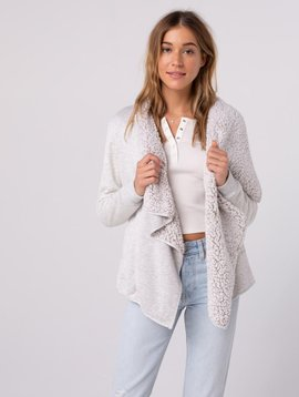 Thread & Supply Women's Cardigan Jacket