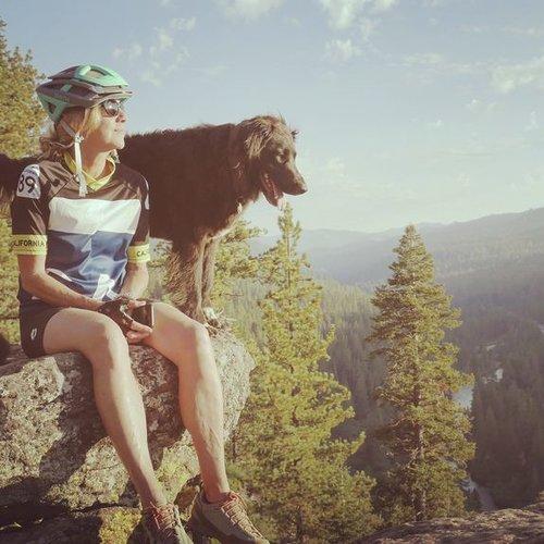 Bike Jersey Funno Unisex Mountain Bike Jersey