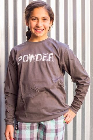 Kid's T-Shirts Powder Kid's Long Sleeve Tee