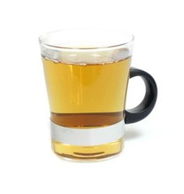 Tea products Tea Glass 250 ml with stainless steel ring