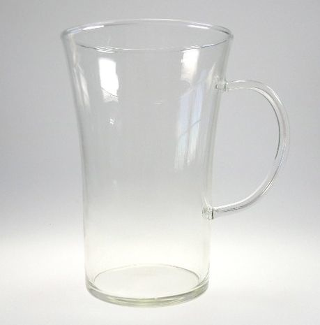 Teas Bistro Glass 280 ml | 10 oz