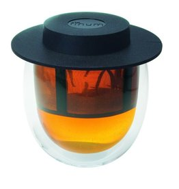Tea products Hot Glass System 200ml / 8 OZ