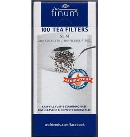 Tea products Tea Filters SLIM