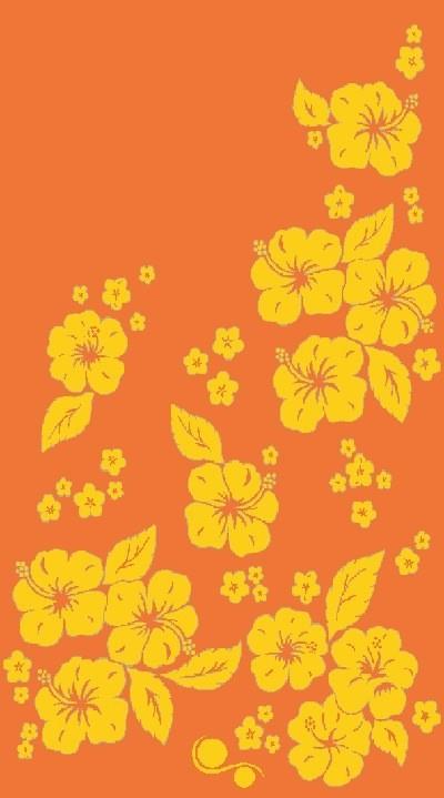 Gift Items Tahitian - Sheared Jacquard Beach Towel