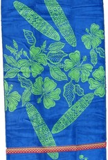 Gift Items Surfing - Sheared Jacquard Beach Towel
