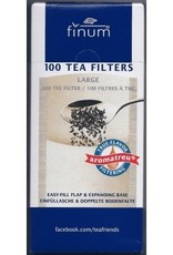 Tea products Tea Filters LARGE