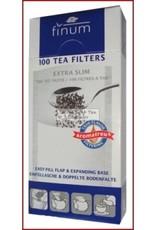 Tea products Tea Filters EXTRA SLIM