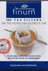 Tea products Tea filters cup size plus Stick