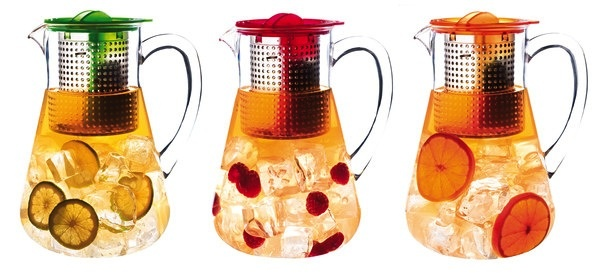 Tea products Iced Tea Control Pot