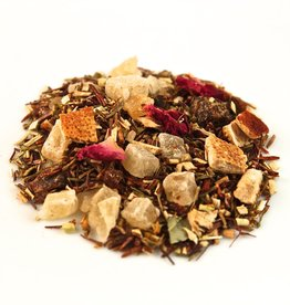 Teas Green Honeybush - Peach Apricot