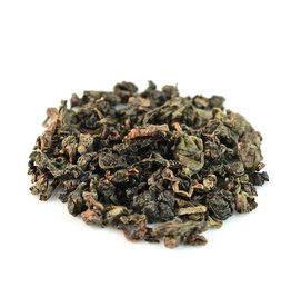 Teas Ti-Kwan-Yin Loose Oolong Tea
