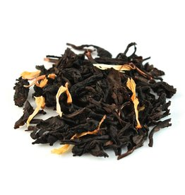 Teas Peach Oolong Loose Tea