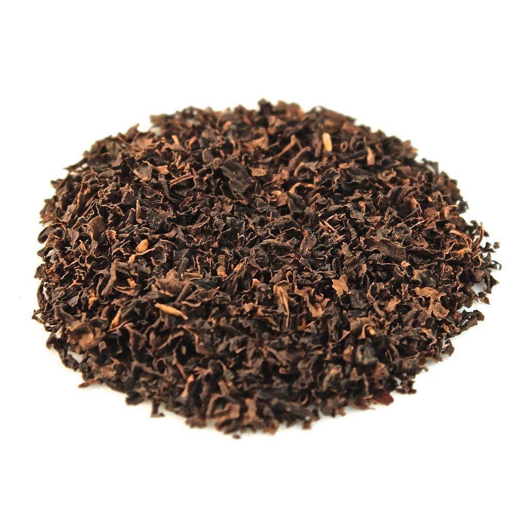 Teas Decaf English Breakfast Whole Leaf Loose Tea