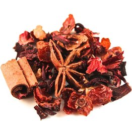 Teas Fruit Tea - Christmas Berry (Strawberry)