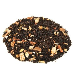 Teas Decaf Masala Chai Loose Tea