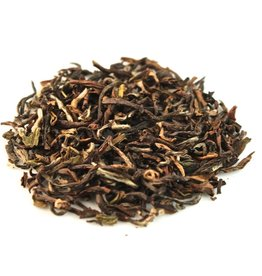 Teas Darjeeling Tea Tin