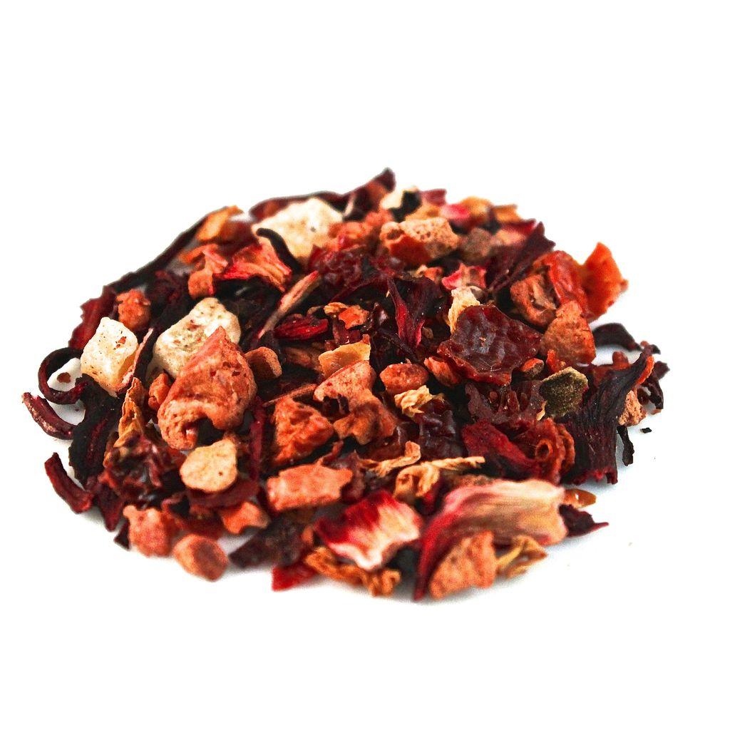 Teas Fruit Tea - Pear Cinnamon