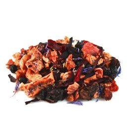 Teas Fruit Tea - Pomegranate Blueberry