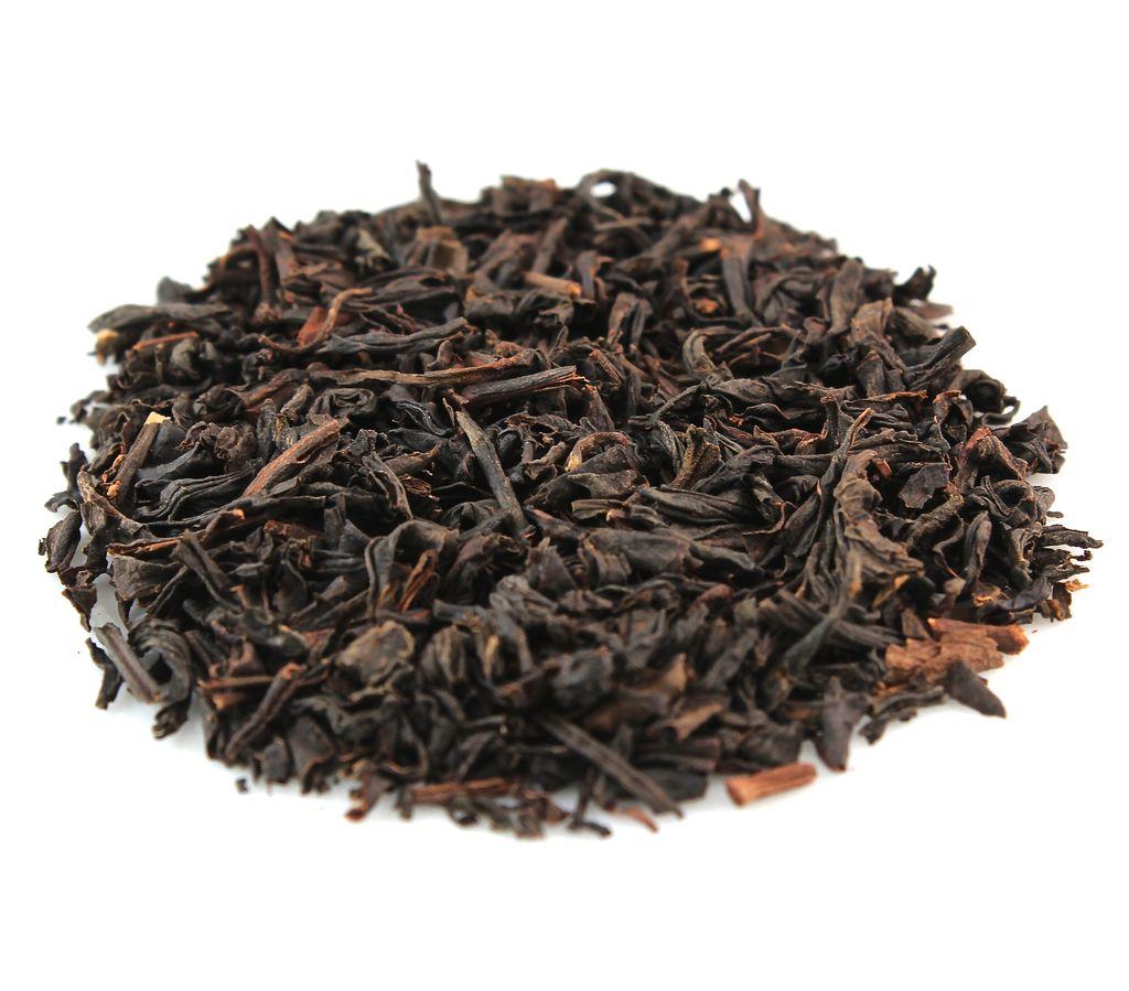 Teas BLACK TEA - China OP Lichee