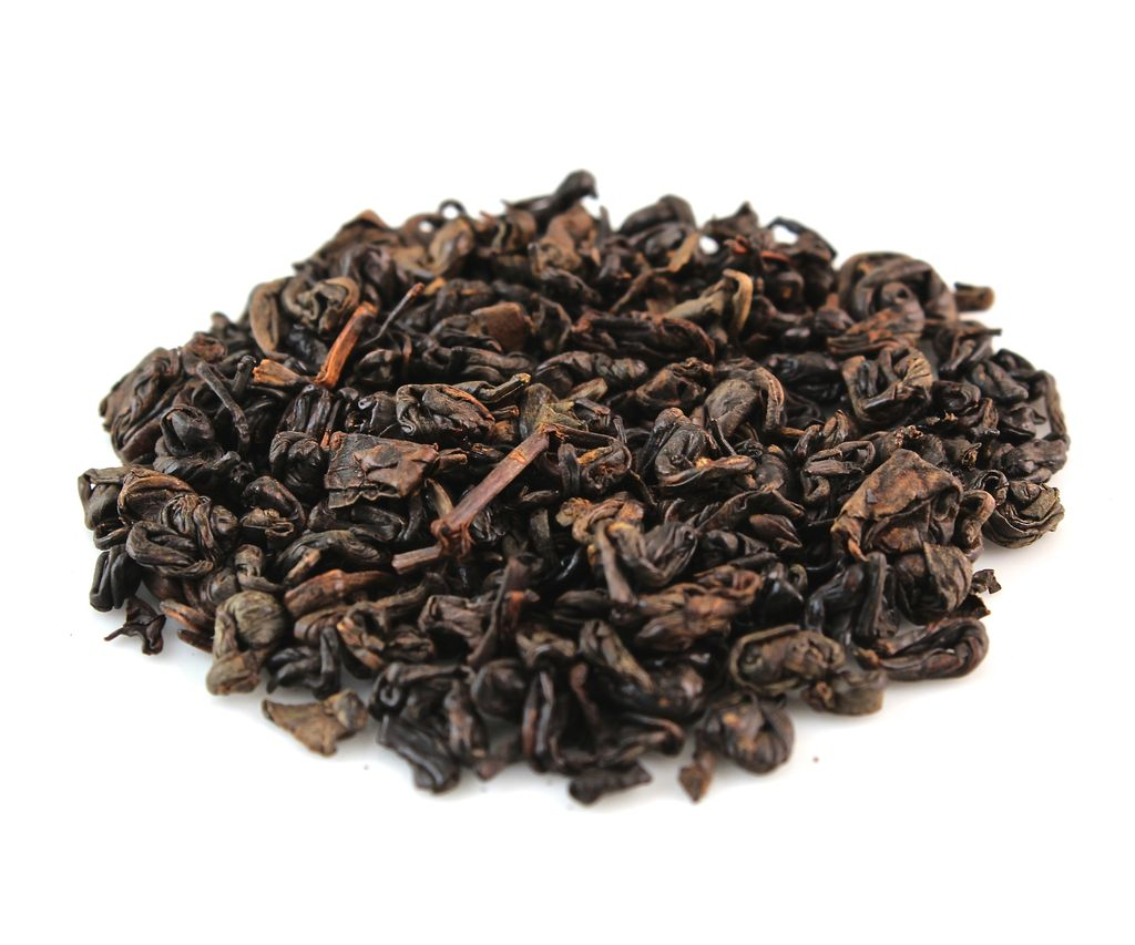 Tea products Black Tea - China Black Pearl