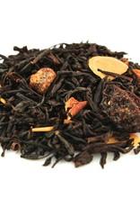 Teas Black tea blend Flavored, Date-Fig-Sesame
