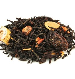 Teas Black tea blend Flavored, Date-Fig-Sesame
