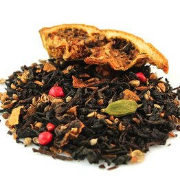 Teas Black Tea - Orange Cookie
