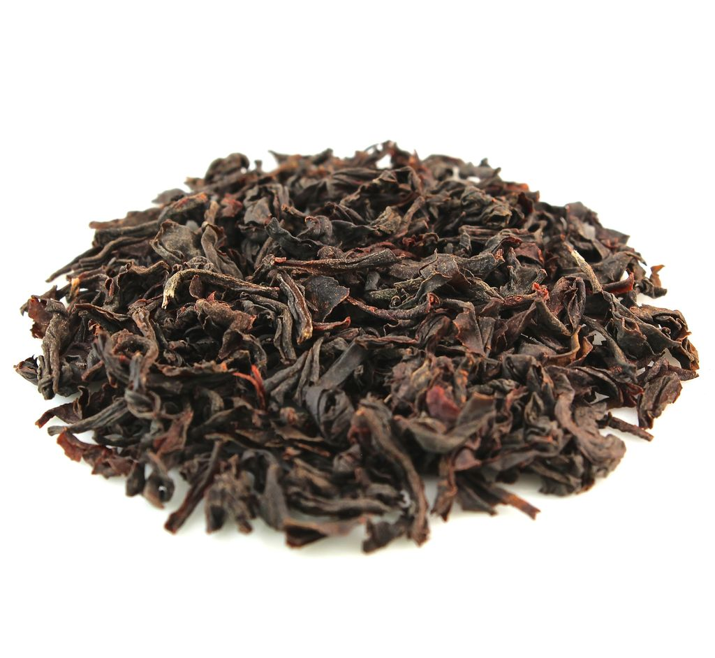 Teas Burnside Estate Special OP (Nilgiri) Black Loose Tea