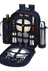 Gift Items Two Person Coffee Backpack