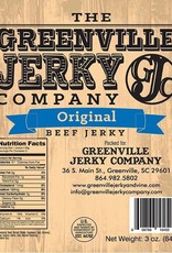 Food Beef Jerky Original
