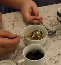 Service Tea Tasting by Reservation
