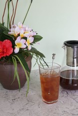 Teas 1 Gallon Iced Tea Bags with Mango Flavor