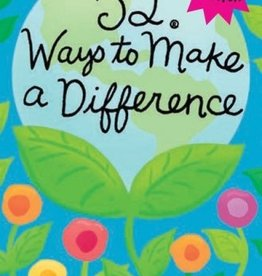 Hachette 52 Series: Ways to Make a Difference (52 Deck)