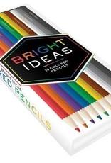 Hachette Bright Ideas Colored Pencils