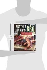 Hachette brother jimmy's bbq cookbook