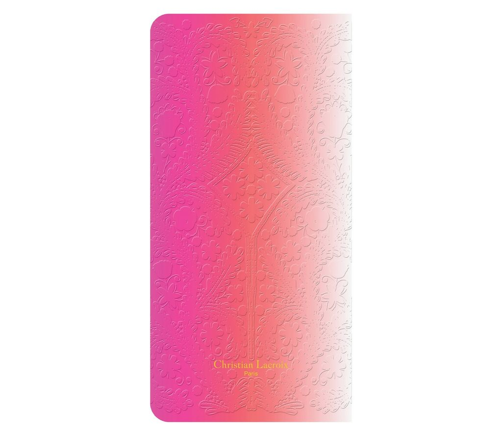 Hachette Christin Lacroix Ombre Sticky Notes