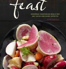 Hachette Feast: Generous Vegetarian Meals for Any Eater and Every Appetite