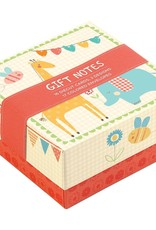 Hachette gift notes