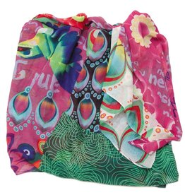 Desigual Desigual Kaitlin Rectangle Scarf